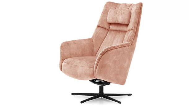 Relaxfauteuil Henry