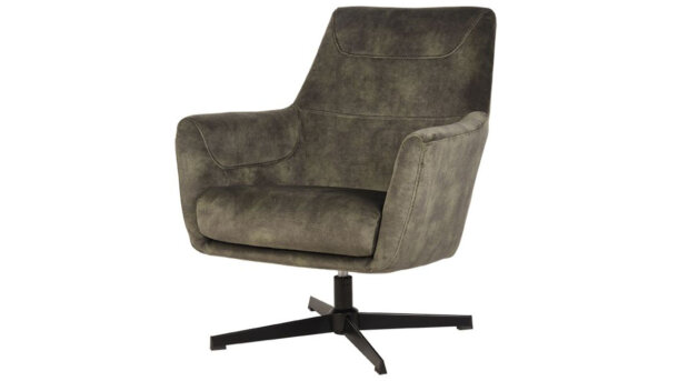 Fauteuil Hunter Toby