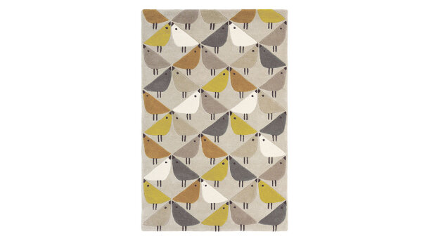 Vloerkleed 24405 Lintu | Scion Rug Collection