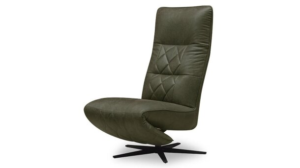 Relaxfauteuil - Olive Hover