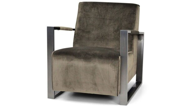 Fauteuil Isa