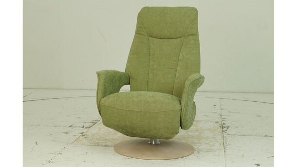 Relaxfauteuil Bezt - Outlet 441