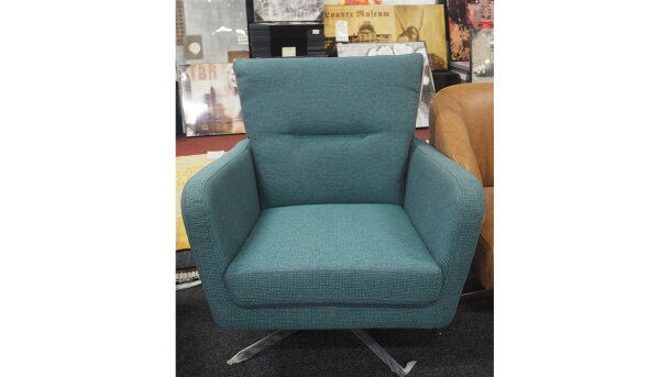 Fauteuil Pomd - Outlet