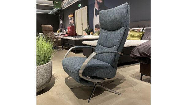 Relaxfauteuil Gryvo - Outlet 834