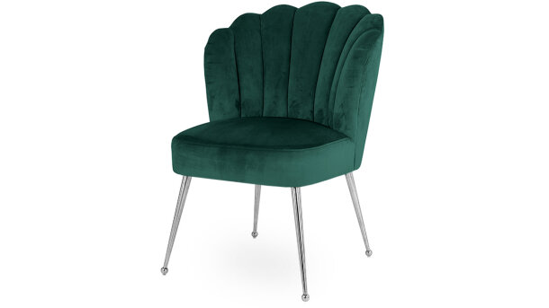 Stoel S4445 Green  Pippa | Richmond Interiors