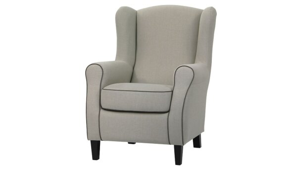 Oorfauteuil Beatrice - Maurits