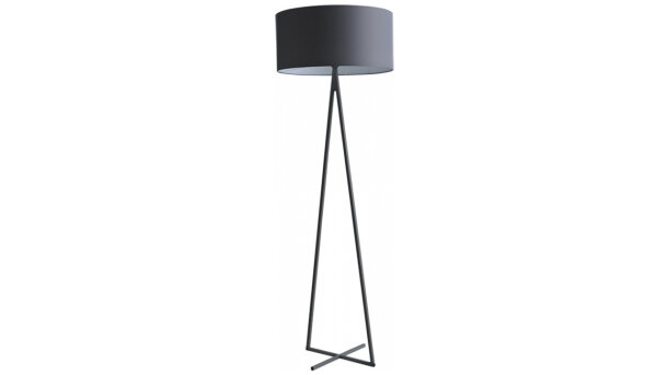 Vloerlamp Triangle | 1560-00-6390-83-52 Cross