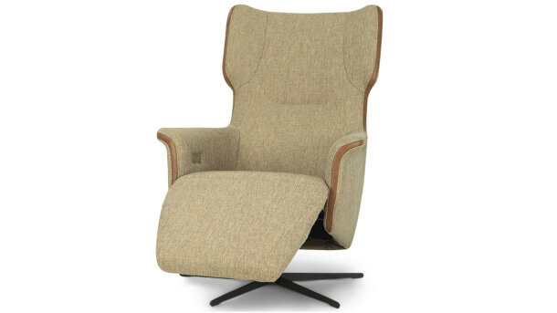 Relaxfauteuil Hugh - Outlet 870