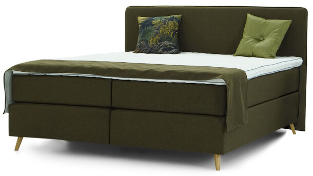 Boxspring Page - Outlet 817