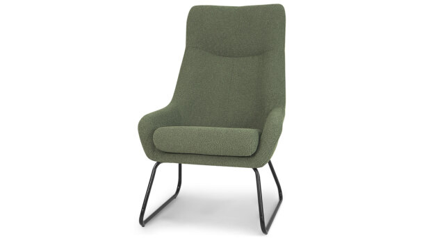 Fauteuil Fey - Outlet 1683