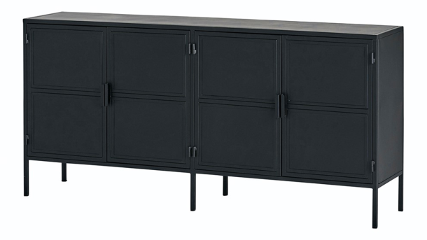 Dressoir BMC.DR.0007 Black | MySons