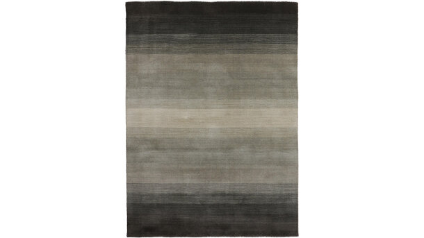 Vloerkleed natural/grey Panorama | Momo Rugs