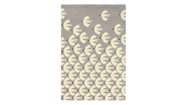 Vloerkleed 23904 Pajaro | Scion Rug Collection