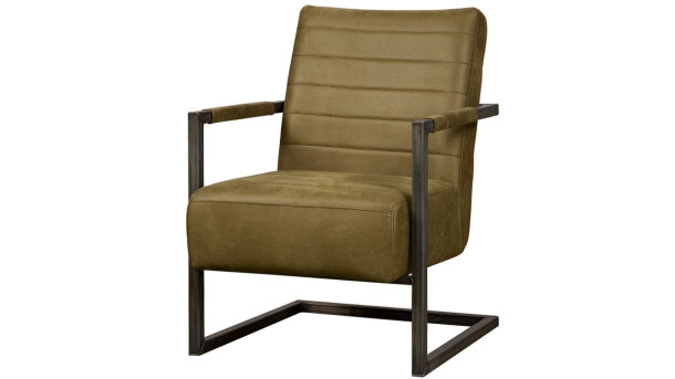 Fauteuil NI 0151 Rocca Sidd