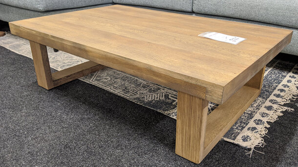 Salontafel Table Mix - Outlet
