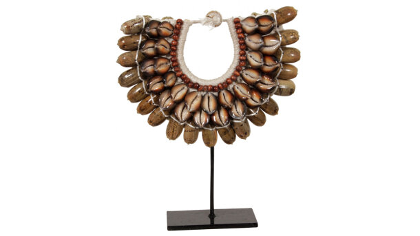 Deco G8 Shell Necklace - small