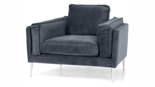 Loveseat Djamila