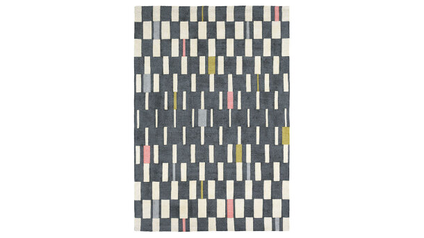 Vloerkleed 24105 Blok | Scion Rug Collection