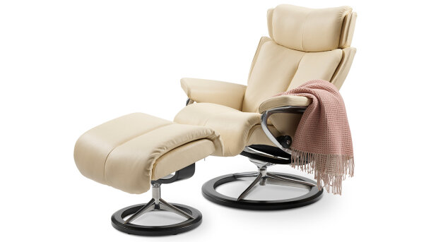 Relaxzetel Magic Signature | Stressless