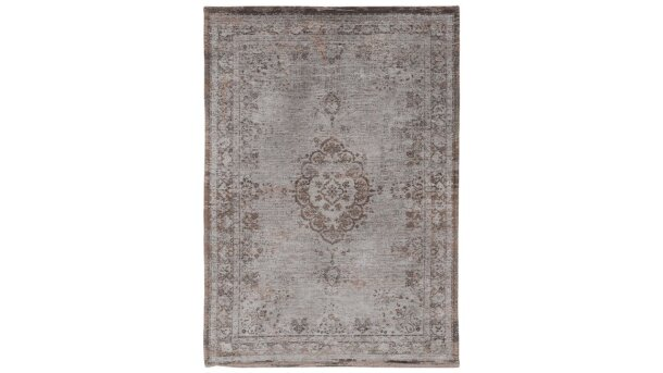 Vloerkleed 8257 Fading World Medallion | Louis de Poortere