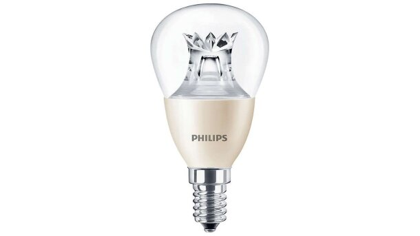 Lichtbron LED Peer E14 8000 | Philips