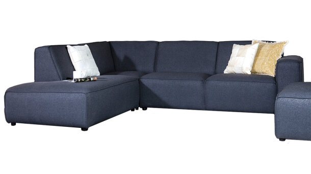 Hoek sofa Quincy
