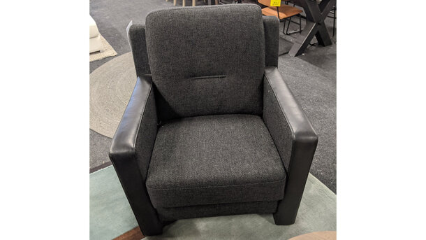 Fauteuil Edra laag - Outlet