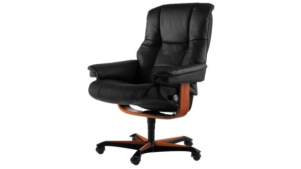 Relaxfauteuil Mayfair HomeOffice | Stressless