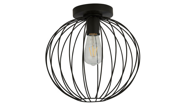 Plafondlamp 700829 Light Wire