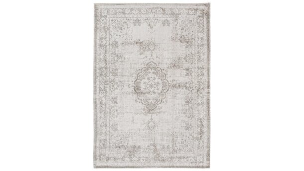 Vloerkleed 8383 Fading World Medallion | Louis de Poortere
