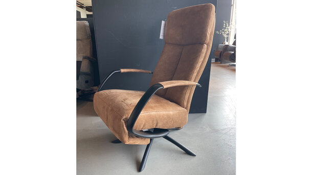 Relaxfauteuil Gryvo - Outlet 1706