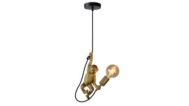 Hanglamp Extravaganza Chimp | Lucide