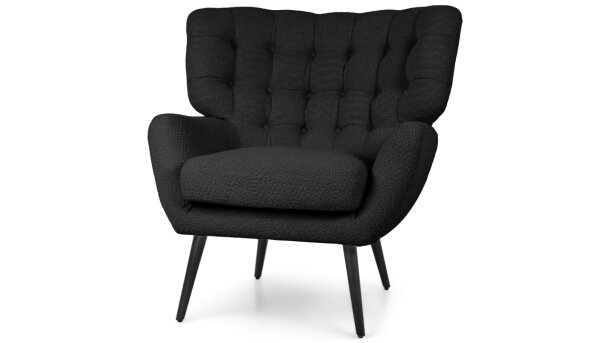 Fauteuil Peter - Outlet