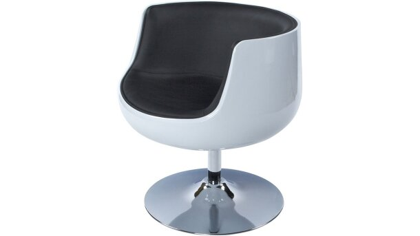 Fauteuil Harlow AC00140WHBL