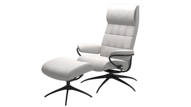 Relaxzetel London HighBack | Stressless