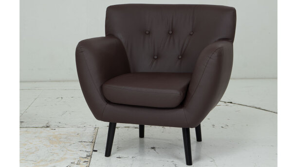 Fauteuil Aafje - Outlet