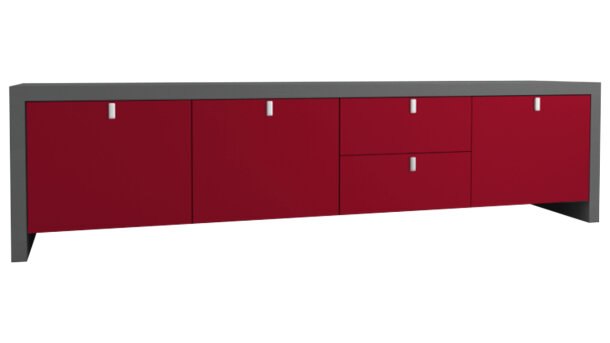 Tv-dressoir 64 Modena