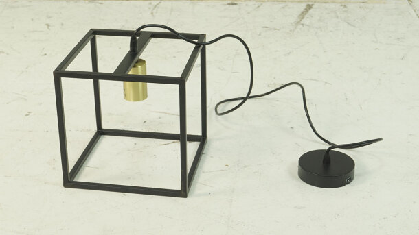 Hanglamp - Outlet 565
