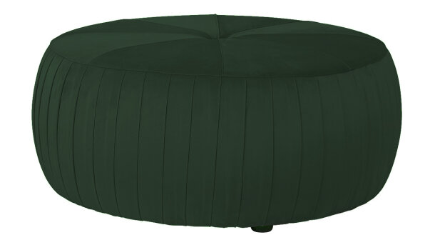 Pouffe S4429 Green Joya | Richmond