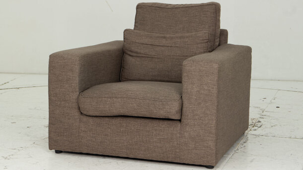 Fauteuil Dusty - Outlet