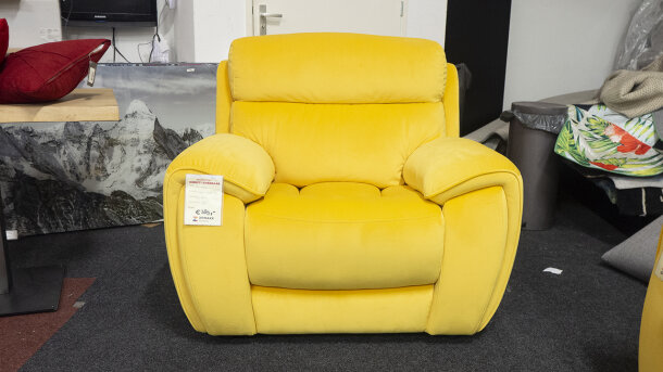Fauteuil Sandro - Outlet