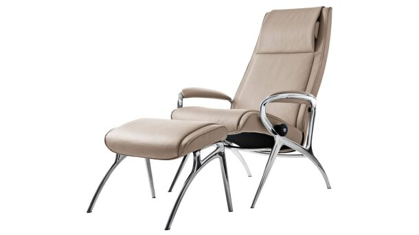 Relaxfauteuil James | Stressless