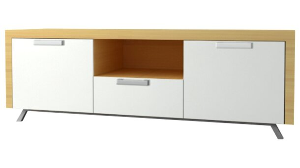 Tv-dressoir 144 Milano