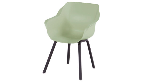Tuinstoel French Green 11.680.847 Sophie Element | Hartman tuinmeubelen