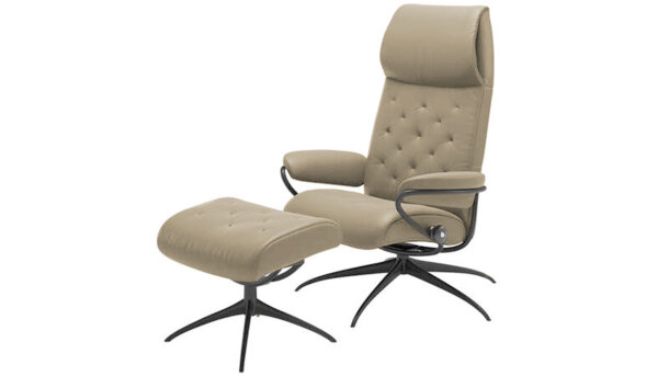Relaxfauteuil Metro HighBack | Stressless