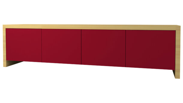 Tv-dressoir 65 Modena