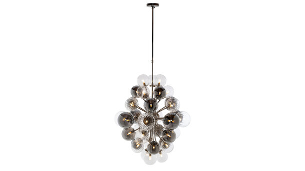 Hanglamp Benzo HL-0107 | Richmond Interiors