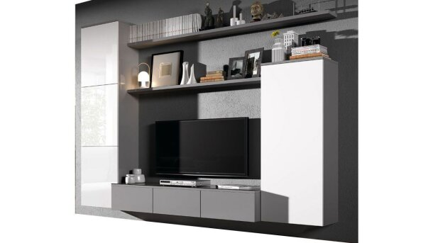 Tv-wandmeubel G Swift