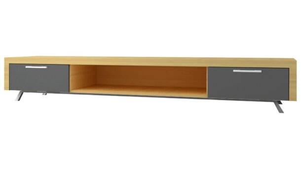 Tv-dressoir 51 Milano