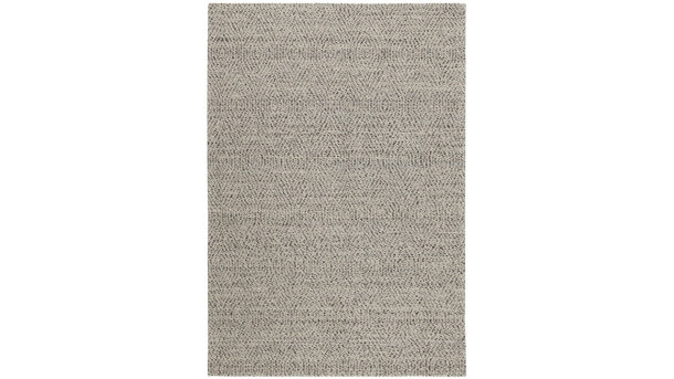 Vloerkleed - stone Shade of Herringbone | Momo Rugs